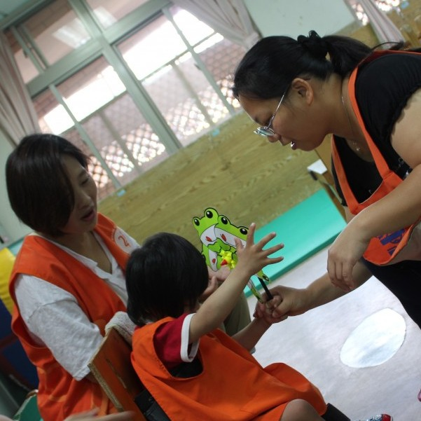 Silicon Motion sponsored the early Eden Social Foundation's Early Recovery Center in Keelung