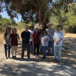 Volunteers  of Silicon Motion US office joined an environmental maintenance in event of   Ulistac Natural Area Restoration & Education Project  in San Joseon,CA on Sept 20th.